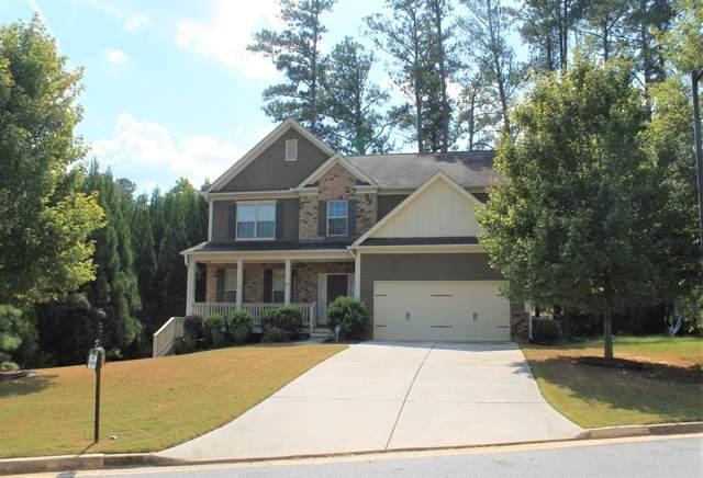 641 Crosswinds Circle, Marietta, GA 30008 (MLS #6632269) :: Kennesaw Life Real Estate