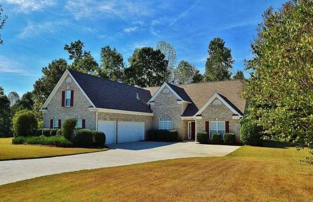 4148 Arbor Chase Road, Gainesville, GA 30507 (MLS #6632270) :: The Hinsons - Mike Hinson & Harriet Hinson