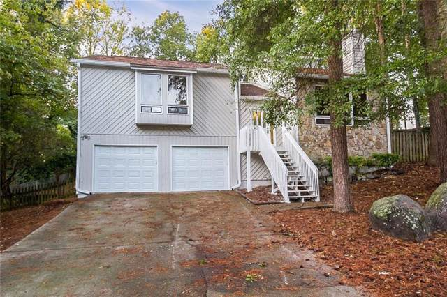 312 New Crossing Trail E, Kennesaw, GA 30144 (MLS #6632274) :: Kennesaw Life Real Estate