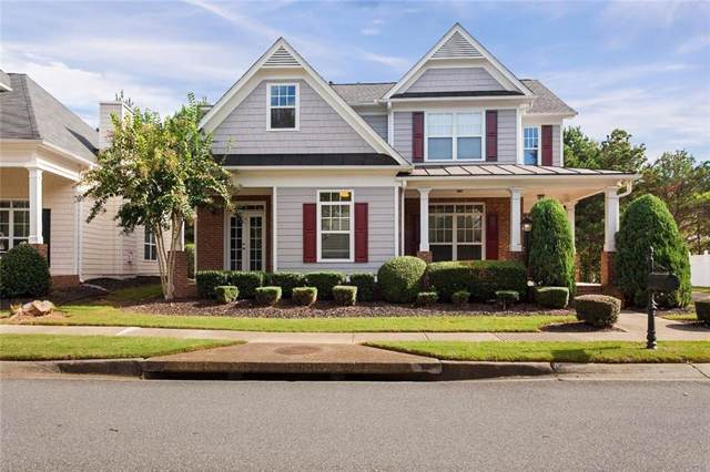 942 Cambron Commons Trace, Suwanee, GA 30024 (MLS #6632276) :: Team RRP | Keller Knapp, Inc.