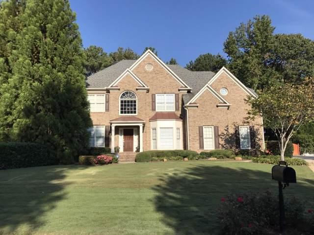 5288 Vinings Springs Trail, Mableton, GA 30126 (MLS #6632277) :: Kennesaw Life Real Estate