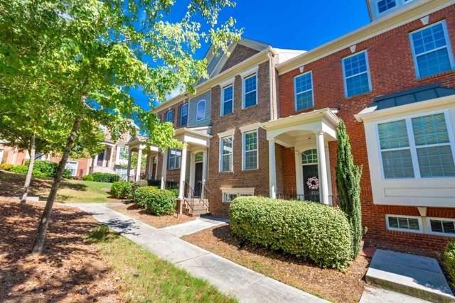 2335 Millhaven Street #75, Smyrna, GA 30080 (MLS #6632281) :: Good Living Real Estate