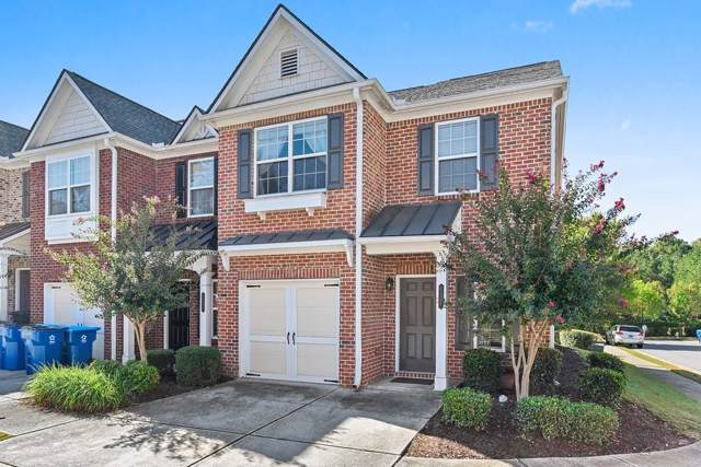 5571 Lindeman Lane, Johns Creek, GA 30022 (MLS #6632282) :: KELLY+CO