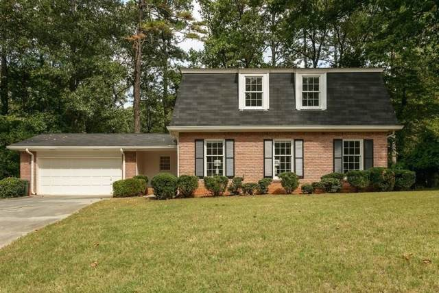 1100 Northshore Drive, Roswell, GA 30076 (MLS #6632284) :: Rock River Realty
