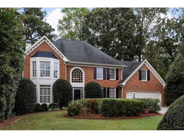 3885 Spalding Bluff Drive, Peachtree Corners, GA 30092 (MLS #6632286) :: Rock River Realty