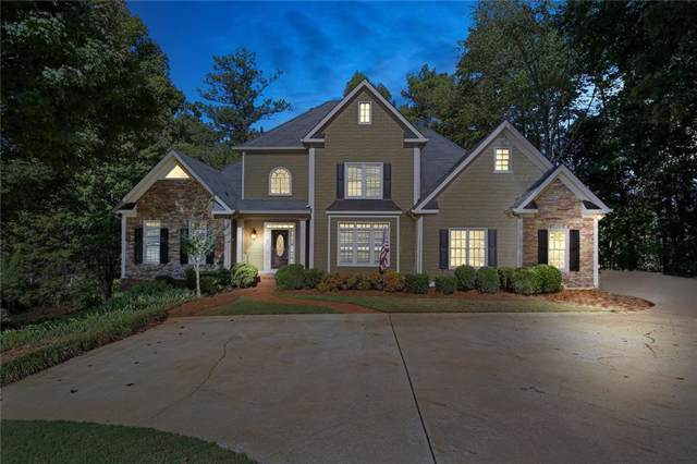 854 Crossfire Court NW, Marietta, GA 30064 (MLS #6632288) :: Good Living Real Estate