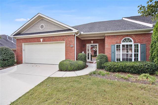 579 Sawnee Corners Drive, Cumming, GA 30040 (MLS #6632292) :: RE/MAX Paramount Properties