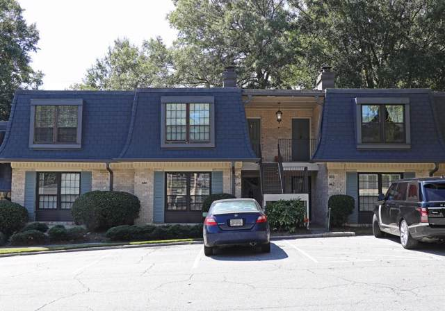143 Woodmere Square NW, Atlanta, GA 30327 (MLS #6632298) :: Good Living Real Estate