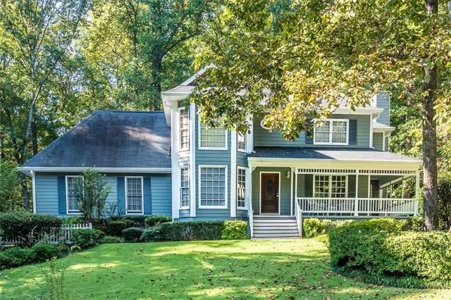 1218 Woodcliff Court SW, Lilburn, GA 30047 (MLS #6632303) :: MyKB Partners, A Real Estate Knowledge Base