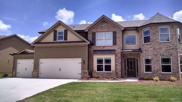 1444 Union Station Court, Lawrenceville, GA 30045 (MLS #6632314) :: Vicki Dyer Real Estate