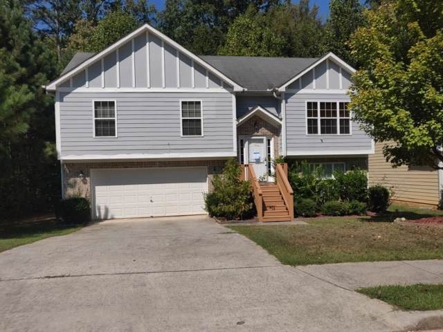 295 Valley View Drive, Fairburn, GA 30213 (MLS #6632316) :: Good Living Real Estate