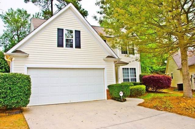 2499 Lakebrooke Drive, Marietta, GA 30066 (MLS #6632318) :: Kennesaw Life Real Estate