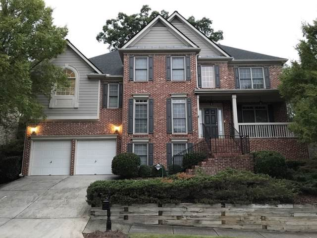 730 Greenvine Place, Roswell, GA 30076 (MLS #6632324) :: Rock River Realty