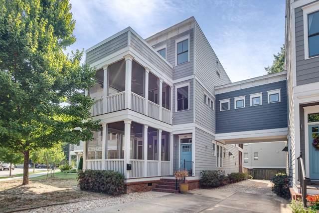 145 Flat Shoals Avenue SE, Atlanta, GA 30316 (MLS #6632329) :: Good Living Real Estate