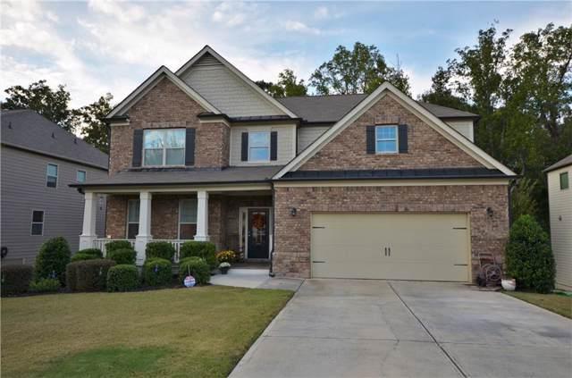 335 Liberty Drive, Acworth, GA 30102 (MLS #6632334) :: North Atlanta Home Team