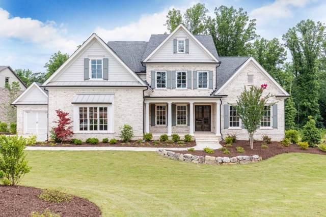 2045 Kent Court, Alpharetta, GA 30004 (MLS #6632335) :: North Atlanta Home Team