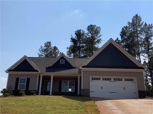 41 Moriah Woods Drive, Auburn, GA 30011 (MLS #6632336) :: Good Living Real Estate