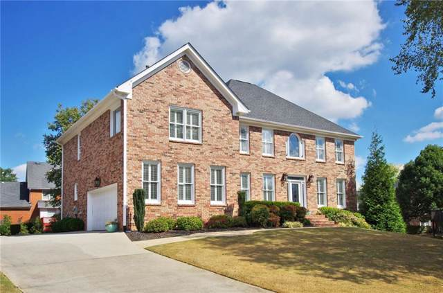 5672 Mountain Meadow Court, Stone Mountain, GA 30087 (MLS #6632338) :: Rock River Realty