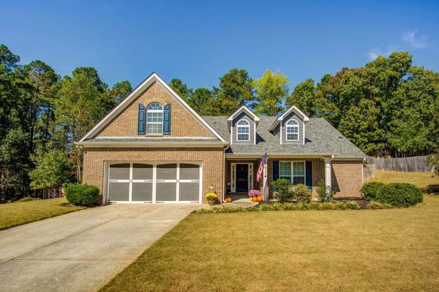 435 Jennifer Springs Drive, Monroe, GA 30656 (MLS #6632349) :: Rock River Realty