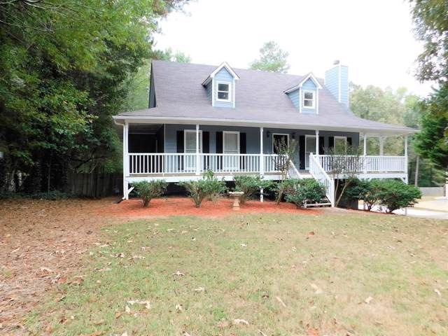 570 Tidwell Road, Powder Springs, GA 30127 (MLS #6632357) :: North Atlanta Home Team
