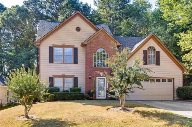 1464 Claredon Drive, Lawrenceville, GA 30043 (MLS #6632358) :: Vicki Dyer Real Estate