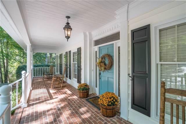 3728 Beaver Creek Road, Gainesville, GA 30506 (MLS #6632365) :: Rock River Realty