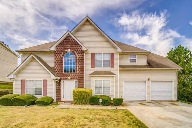 3948 English Valley Drive, Ellenwood, GA 30294 (MLS #6632371) :: North Atlanta Home Team