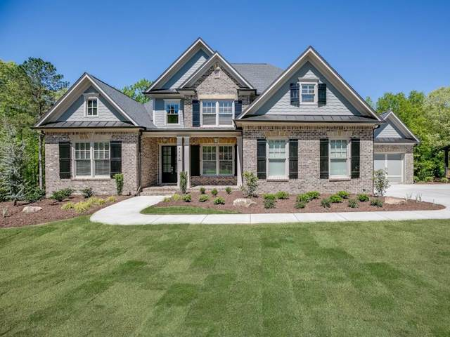 4805 Churchill Ridge Drive, Cumming, GA 30028 (MLS #6632375) :: North Atlanta Home Team