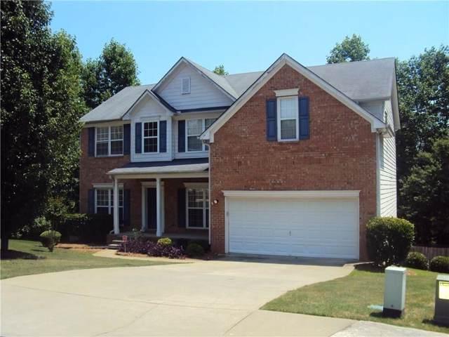 245 Beckenham Walk Drive, Dacula, GA 30019 (MLS #6632377) :: North Atlanta Home Team