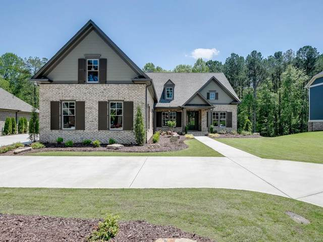 4970 Shade Creek Crossing, Cumming, GA 30028 (MLS #6632378) :: The Heyl Group at Keller Williams