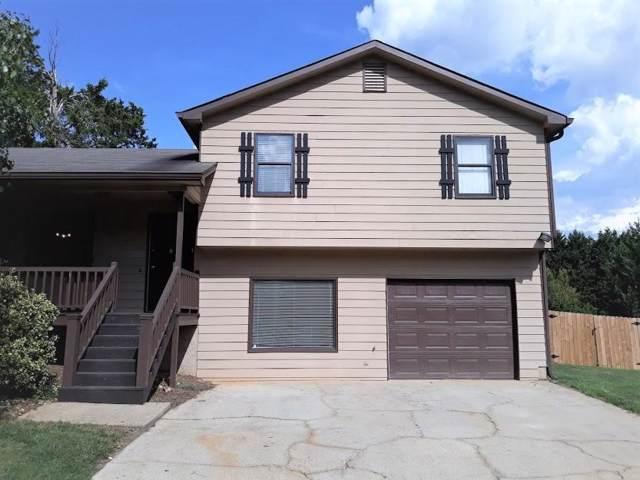 242 Lost Meadows Drive, Dallas, GA 30157 (MLS #6632381) :: Good Living Real Estate