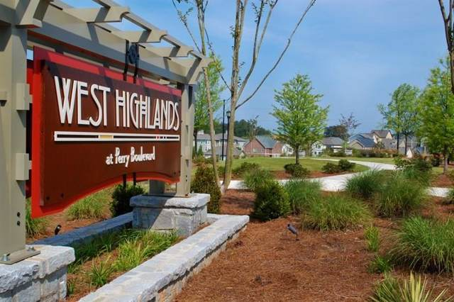 1790 Sanford Drive NW, Atlanta, GA 30318 (MLS #6632390) :: Rock River Realty