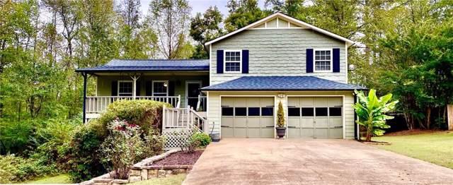 262 Park Avenue, Woodstock, GA 30188 (MLS #6632392) :: Kennesaw Life Real Estate
