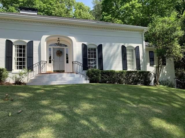 4187 Conway Valley Road NW, Atlanta, GA 30327 (MLS #6632408) :: RE/MAX Prestige