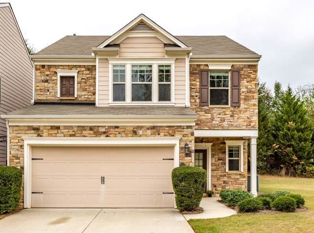 4895 Mistybrooke Court, Alpharetta, GA 30004 (MLS #6632413) :: The Realty Queen Team
