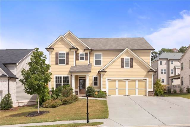 472 Holmes Drive, Lawrenceville, GA 30044 (MLS #6632416) :: Path & Post Real Estate