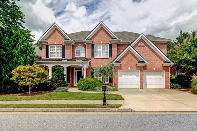 2025 Ivy Ridge Road SE, Smyrna, GA 30080 (MLS #6632422) :: Kennesaw Life Real Estate