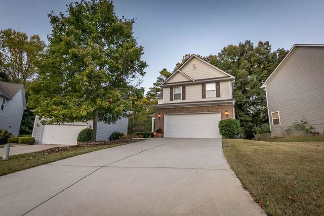 228 Brookhaven Court, Acworth, GA 30102 (MLS #6632426) :: Kennesaw Life Real Estate