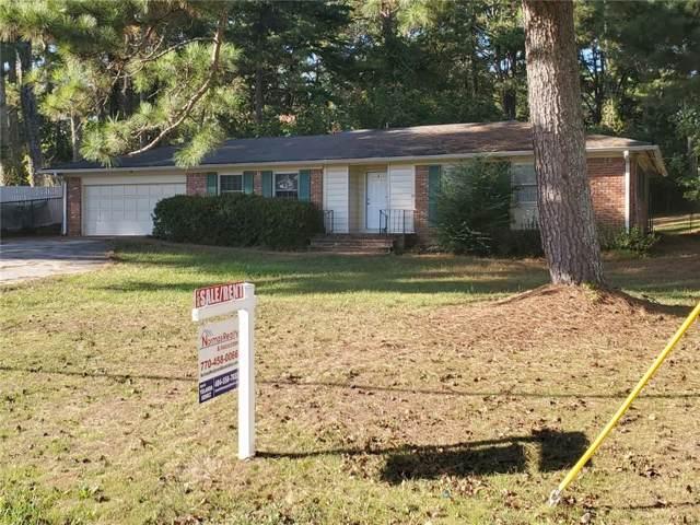 5855 Singleton Road, Norcross, GA 30093 (MLS #6632430) :: Path & Post Real Estate