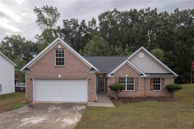 180 Pebble Brooke Court, Covington, GA 30016 (MLS #6632432) :: The North Georgia Group