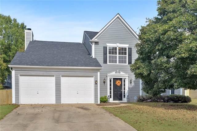3560 Courtfield Trace NE, Marietta, GA 30066 (MLS #6632434) :: Kennesaw Life Real Estate