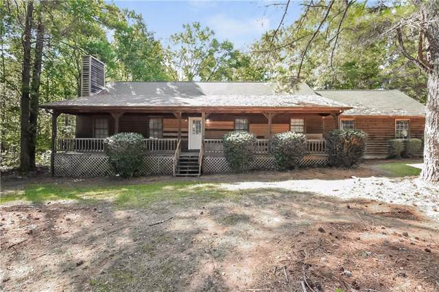 1000 Coan Drive, Locust Grove, GA 30248 (MLS #6632444) :: Charlie Ballard Real Estate