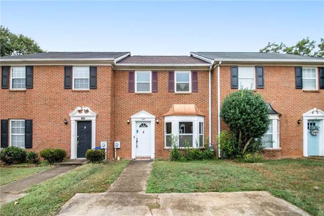 1507 Paces Ferry North Drive SE, Smyrna, GA 30080 (MLS #6632446) :: Kennesaw Life Real Estate