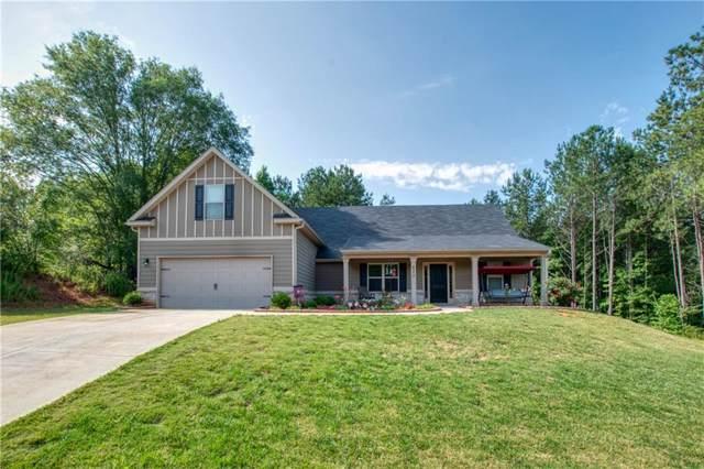 670 Lena Drive, Hoschton, GA 30548 (MLS #6632447) :: Vicki Dyer Real Estate