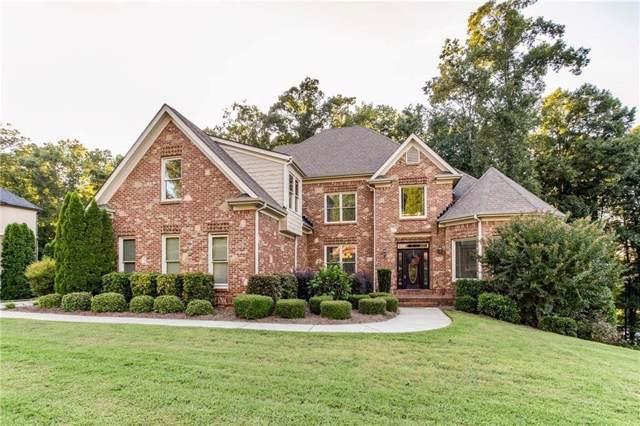 138 Fountainhead Drive, Jefferson, GA 30549 (MLS #6632451) :: North Atlanta Home Team