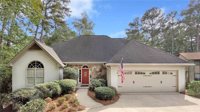 310 S Talbot Court, Roswell, GA 30076 (MLS #6632469) :: Kennesaw Life Real Estate