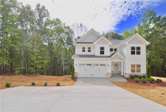 5490 Oakfern Trail, Flowery Branch, GA 30542 (MLS #6632472) :: Kennesaw Life Real Estate
