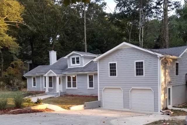 4417 Erskine Road, Clarkston, GA 30021 (MLS #6632477) :: North Atlanta Home Team