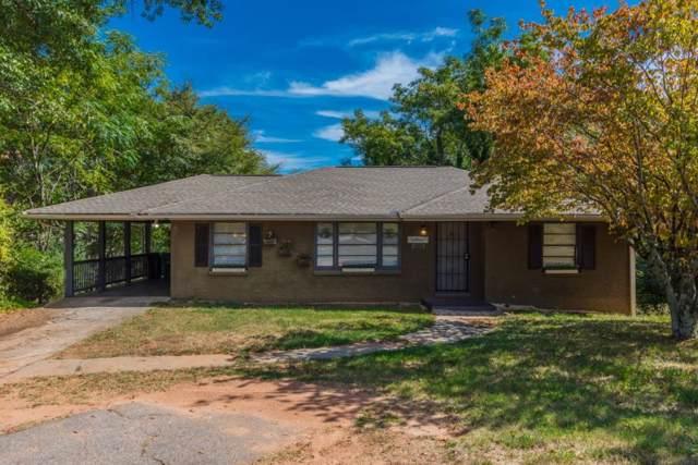 2358 Second Avenue, Decatur, GA 30032 (MLS #6632480) :: Vicki Dyer Real Estate