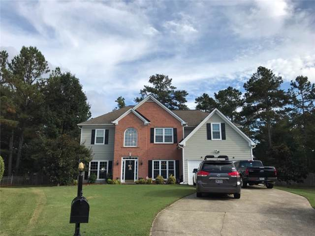 2651 Thornberry Place, Marietta, GA 30066 (MLS #6632484) :: The North Georgia Group